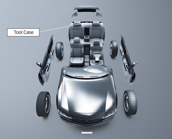 Sunvisor Core